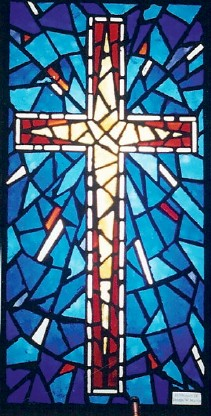 Stained Glass Windows Faceted Church For Churches